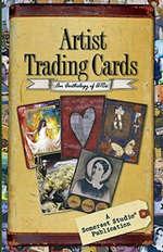 Artist Trading Cards for Somerset Studios
